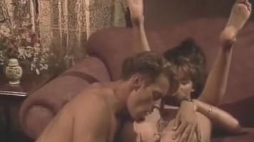 Egy régi vágású magyar szex film